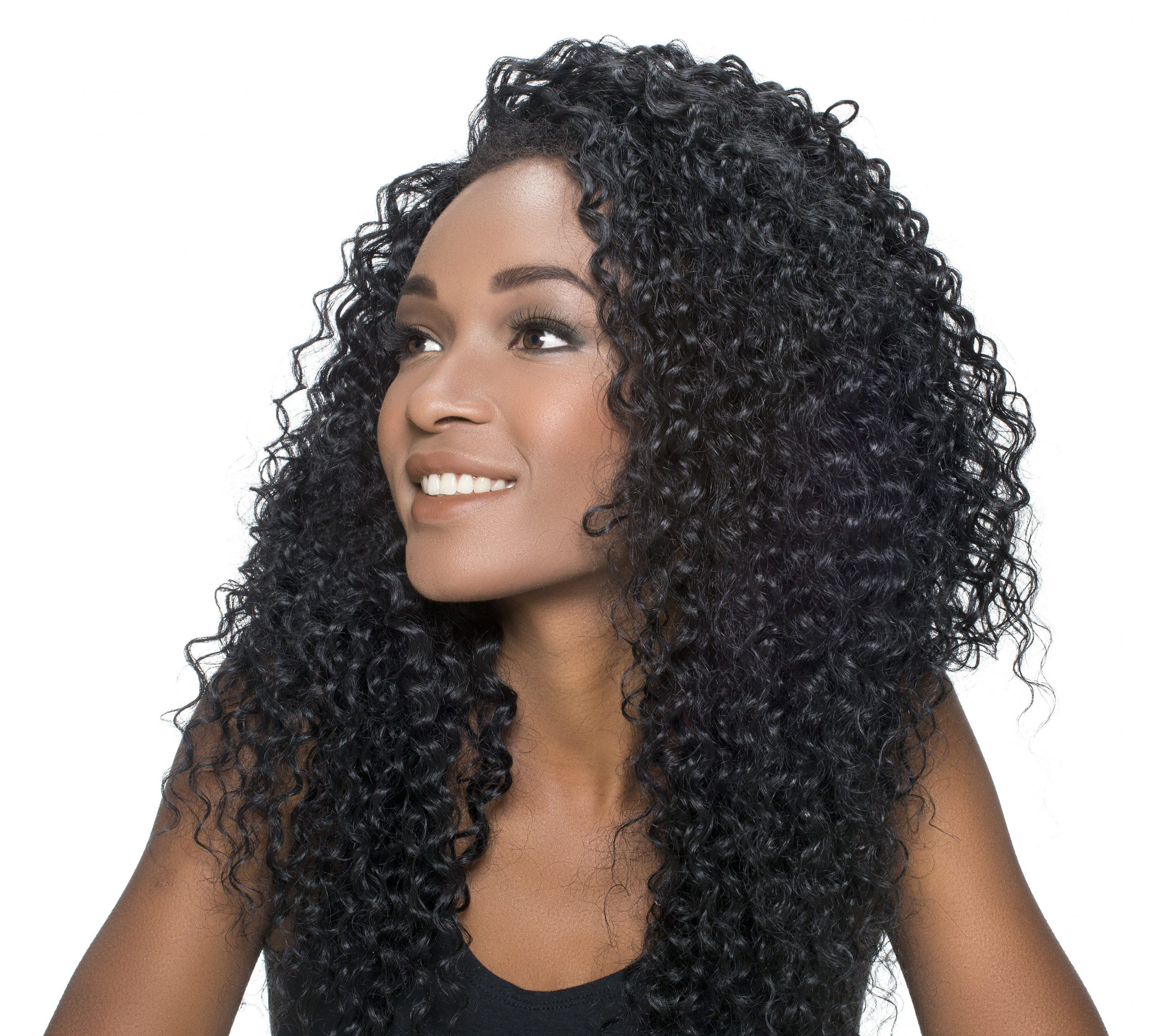african-woman-with-curly-human-hair-extensions